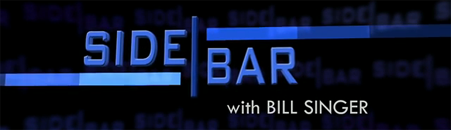 SideBar with Bill Singer